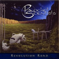Purchase Rocket Scientists - Revolution Road CD2