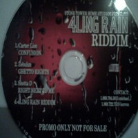 Purchase VA - 4ling Rain Riddim