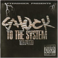 Purchase VA - Aftershock Presents Shock To The System (The Album)
