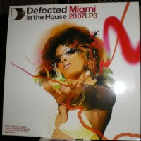 Purchase VA - Defected in the House Miami 2007 (Vinyl)