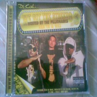 Purchase VA - DJ Cali Presents-We Got The St