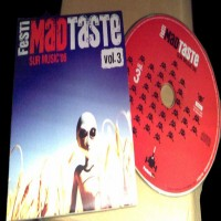 Purchase VA - Festimad Taste Sur Music 06 Vol 3