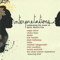 Purchase VA - Interpretations: Celebrating the Music of Earth, Wind & Fire