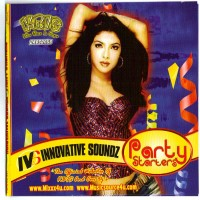 Purchase VA - KBIS Presents Innovative Soundz-Party Starters-Bootleg
