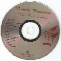 Purchase VA - Lovers Romance Piano Instrumental Vol 2