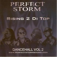 Purchase VA - Rising 2 Di Top Dancehall Vol 2 Bootleg