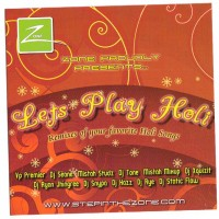 Purchase VA - Zone Proudly Presents-Lets Play Holi-Bootleg