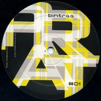 Purchase Bintree - Ziggurah Vertigo EP Vinyl