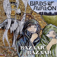 Purchase Birds Of Avalon - Bazaar Bazaar