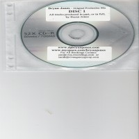 Purchase Bryan Jones - Original Production Mix CD1