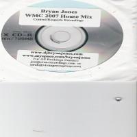 Purchase Bryan Jones - WMC 2007 House Mix