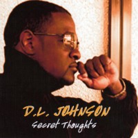 Purchase DL Johnson - Secret Thoughts