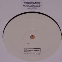 Purchase Dos Palomas Negras - Calypsos (RARH03) Vinyl