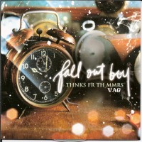 Purchase Fall Out Boy - Thnks Fr Th Mmr s