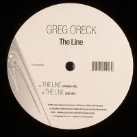 Purchase Greg Oreck - The Line