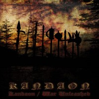 Purchase KANDAON - Kandaon / War Unleashed