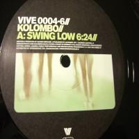Purchase Kolombo - Swing Low Low Swing (VIVE0004-6) (Vinyl)