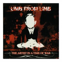 Purchase Limb From Limb - The Artist In A Time Of War (EP)
