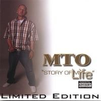 Purchase MTO - Story Of My Life (Limited Edition)