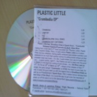 Purchase Plastic Little - Crambodia