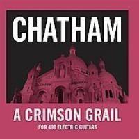 Purchase Rhys Chatham - A Crimson Grail