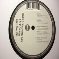 Purchase Robag Wruhme Als Rolf Oksen - Bart_Eins EP (Vinyl)