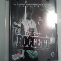 Purchase Roccett - Colors-Cali Untouchable Radio