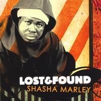 Purchase Shasha Marley - Lost & Found