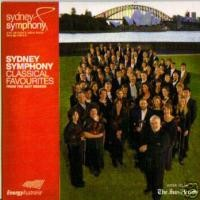 Purchase Sydney Symphony - Classical Favourites