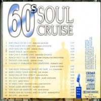 Purchase VA - 60's Soul Cruise