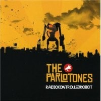 Purchase The Parlotones - Radiocontrolledrobot