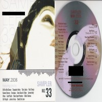 Purchase VA - Band Promote Sampler 33 May