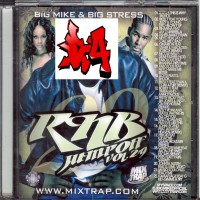 Purchase VA - Big Mike & Big Stress-RnB Jumpoff 29