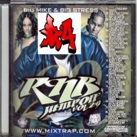 Purchase VA - Big Mike & Big Stress-RnB Jumpoff 29