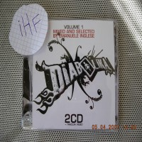 Purchase VA - VA - Diabolika Vol.1 (Mixed an