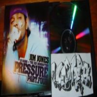 Purchase VA - DJ Radio The Kid Domination And Jim Jones-Pressure Pt. 4