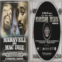 Purchase VA - My Bay Area Boom Box Mixtape