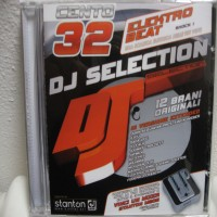 Purchase VA - Dj Selection 132 (Elektro Beat