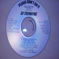 Purchase VA - DJ Tremayne-Please Don't Go
