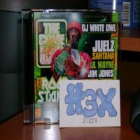 Purchase VA - DJ White Owl: I'm A Rock Star Vol. 2 (Rock Star Edition) (bootleg)