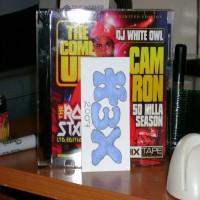Purchase VA - DJ White Owl and Camron - 50 Killa Season