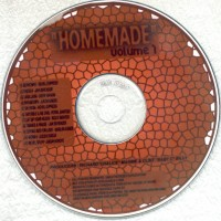 Purchase VA - Homemade Volume 1