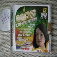 Purchase Here DJ - VA - Mp3 Compilation Vol.1 CD2