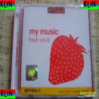 Purchase VA - MY Music Fresh Vol.8