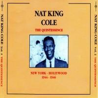 Purchase VA - Nat King Cole Vol 2 The Quintessence CD1