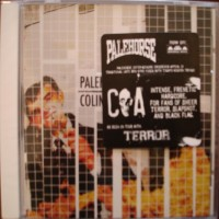 Purchase VA - Palehorse/Colin Of Arabia-(Split)