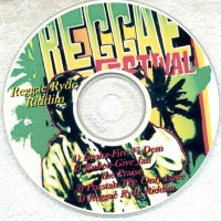 Purchase VA - Reggae Ryde Riddim CD