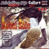 Purchase VA - Riddim Up Culture Vol 2-Rebel