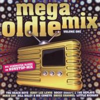 Purchase VA - Mega Oldie Mix Vol.1