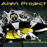 Purchase Alien Project - Activation Portal